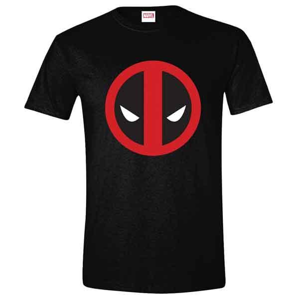 Trièko Deadpool: Logo L