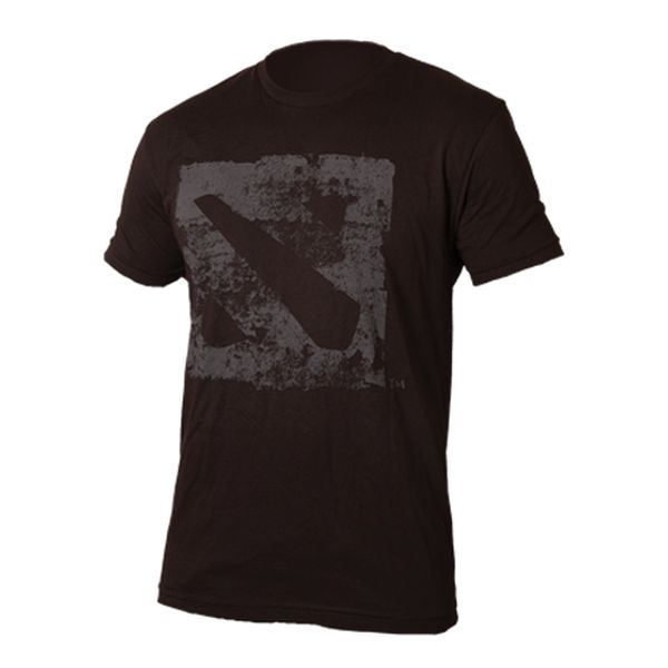 Tričko Dota 2 Emblem 2013 XXL