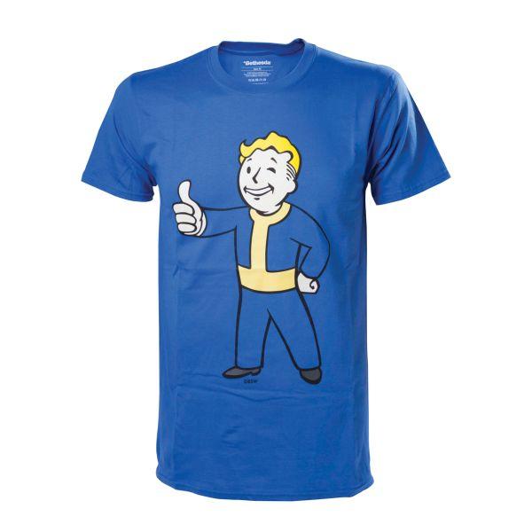 Trièko Fallout 4: Vault Boy Approves M