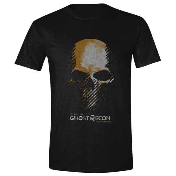 Trièko Ghost Recon: Wildlands - Color Skull XL