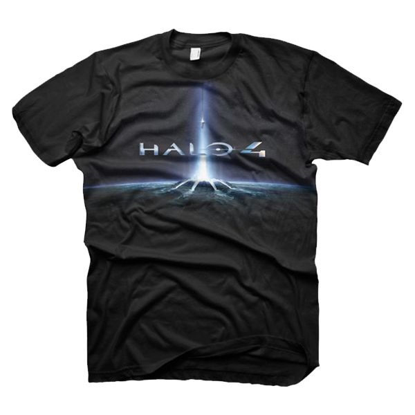 Tričko Halo 4: In the Stars XL