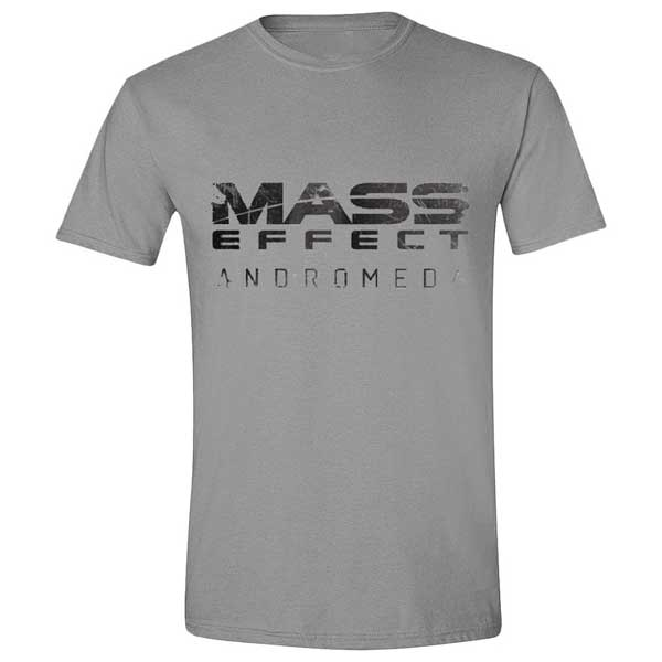 Tričko Mass Effect Andromeda - Logo L