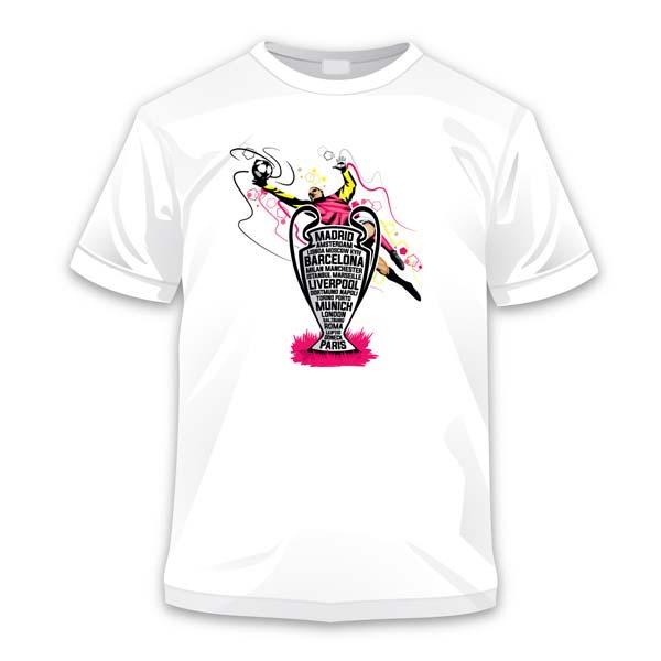 Tričko s motívom hry FIFA 20 - XL