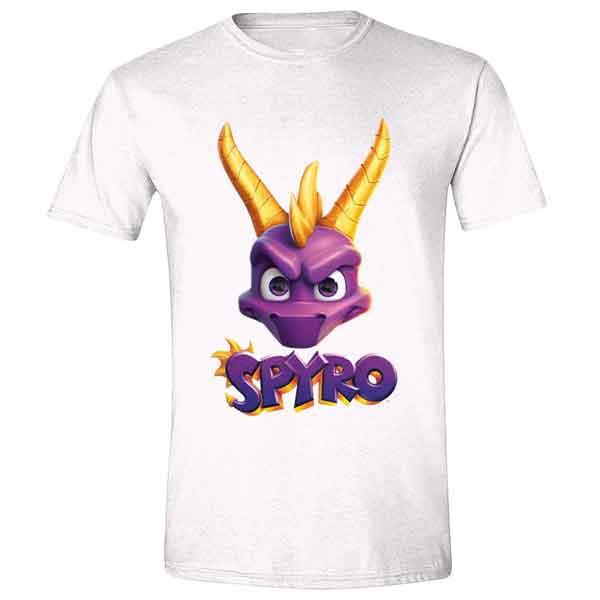 Trièko Spyro Face Logo S