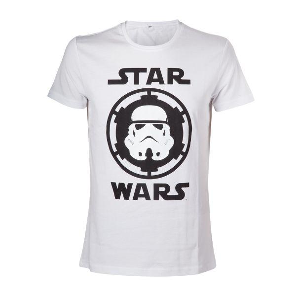Trièko Star Wars: Strom Trooper L