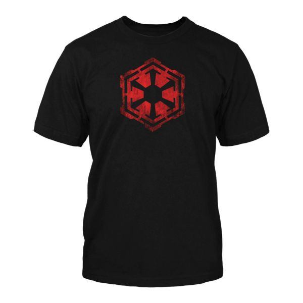 Tričko Star Wars The Old Republic: Sith Empire, Xlarge
