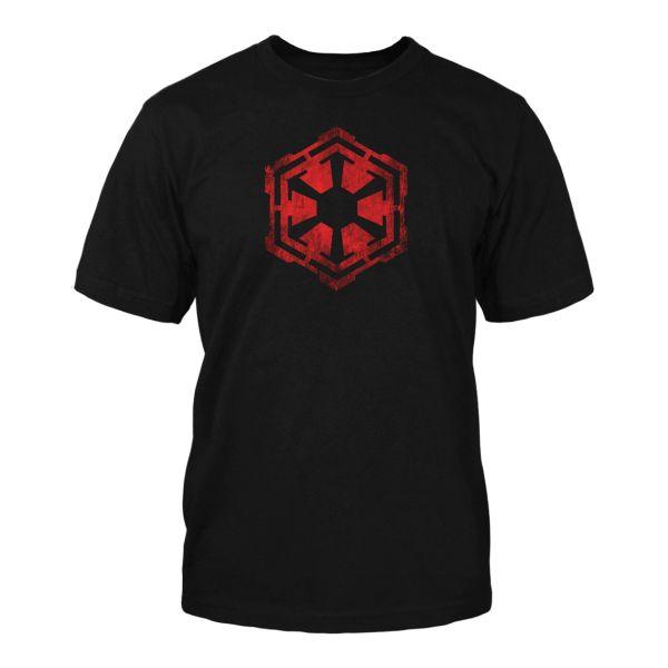 Trièko Star Wars The Old Republic: Sith Empire, Xlarge