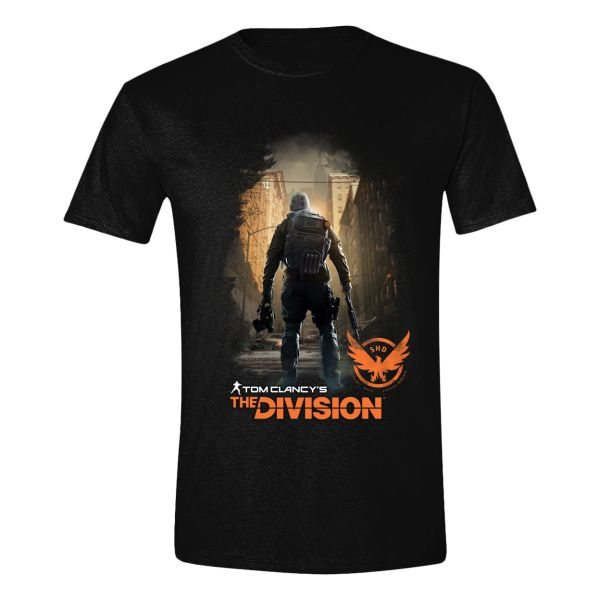 Tri�ko Tom Clancy�s The Division: Operation Dark Winter M