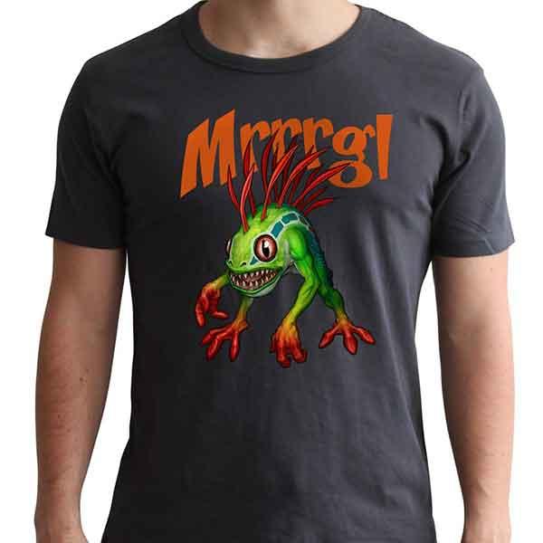 Trièko Warcraft - Murloc M