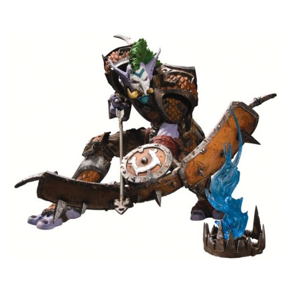 Troll Hunter: Taz'dingo (World of WarCraft)