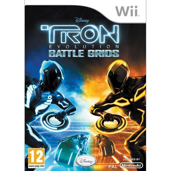 Tron Evolution: Battle Grid