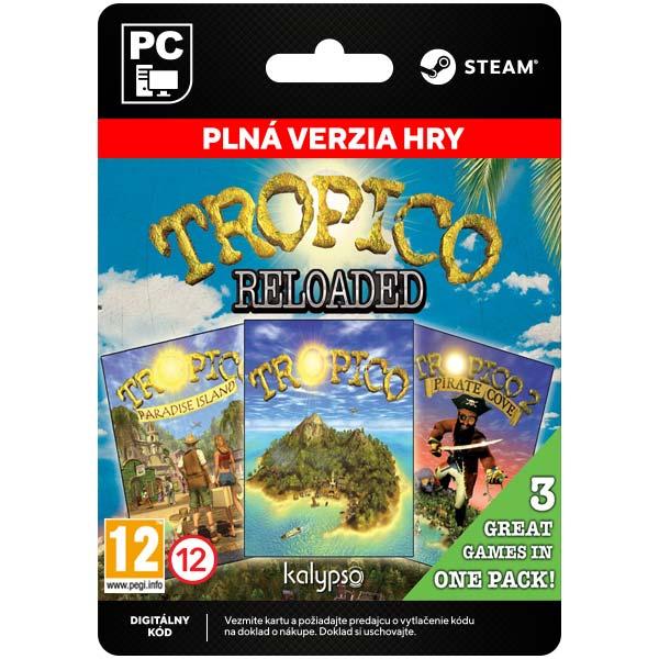 Tropico Reloaded [Steam]