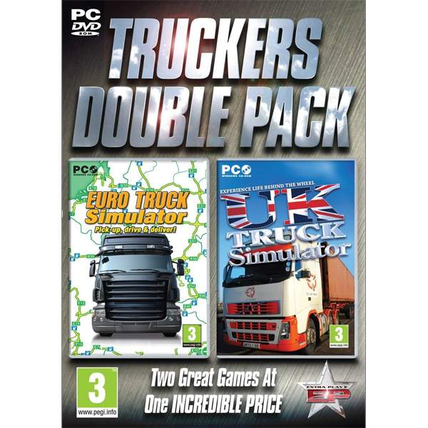 Truckers Double Pack