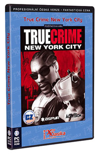 True Crime: New York City CZ (NXK)