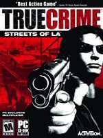True Crime Streets of L.A. + CZ