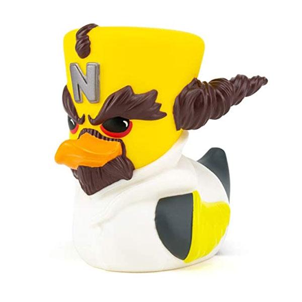 Tubbz Crash Bandicoot - Dr. Neo Cortex Duck