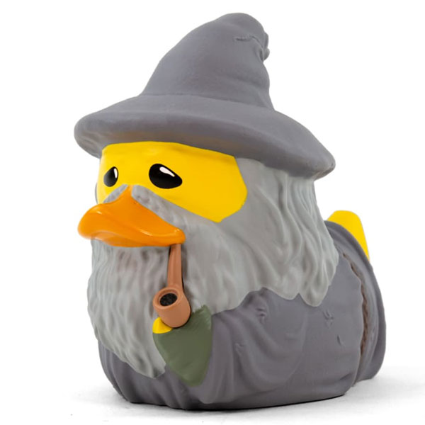 Tubbz! Gandalf (Lord of the Rings)