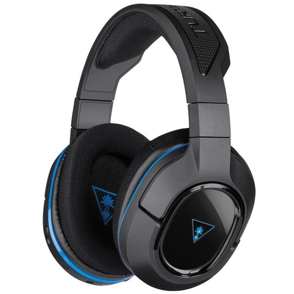 Turtle Beach Ear Force Stealth 400