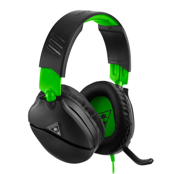 Turtle Beach Recon 70, headset pre Xbox One a Xbox Series X/S, čierne TBS-2555-02