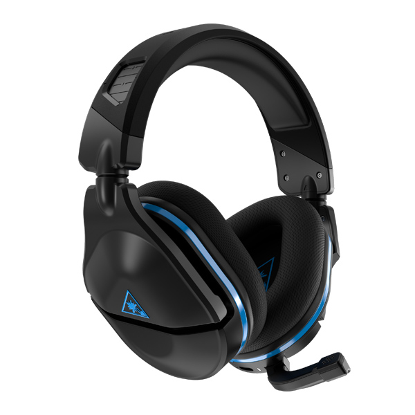 Turtle Beach Stealth 600 Gen 2, headset pre PS4 a PS5, čierne