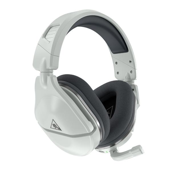 Turtle Beach Stealth 600 Gen 2, headset pre Xbox Series X/S a Xbox One, biele TBS-2335-02