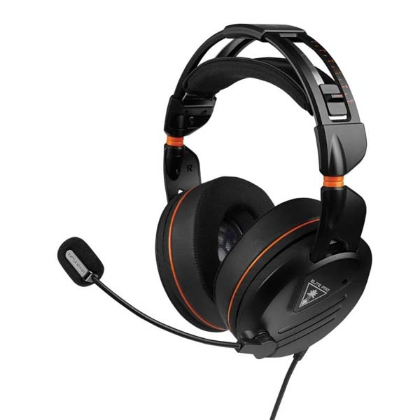 Turtle Beach Stealth Elite Pro Tournament Gamming headset