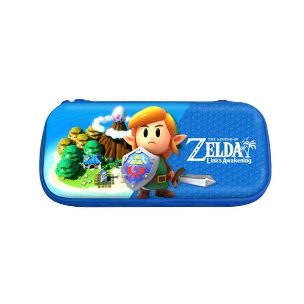 HORI ochranné puzdro pre konzoly Nintendo Switch (The Legend of Zelda: Link's Awakening)