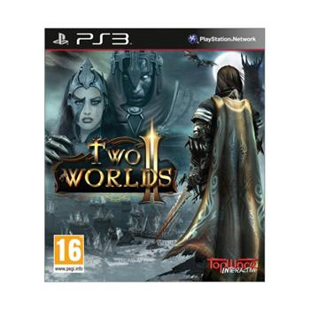 Two Worlds 2-PS3 - BAZ�R (pou�it� tovar)