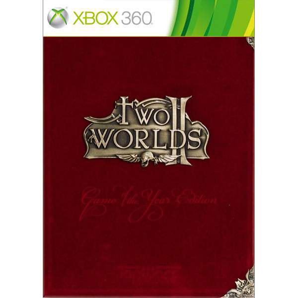 Two Worlds 2 (Velvet Game of the Year Edition)
