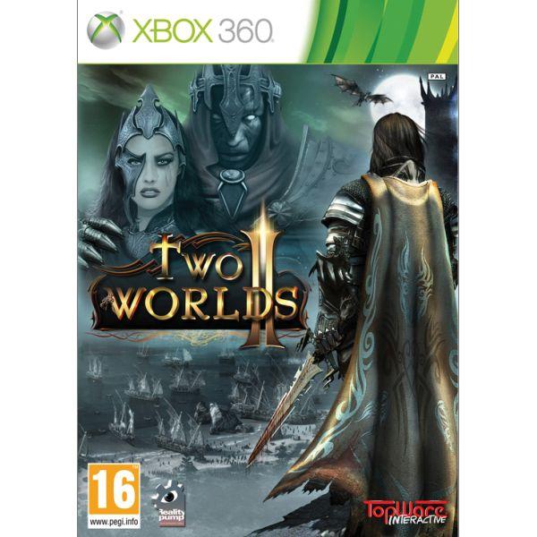 Two Worlds 2 - [XBOX 360] - BAZÁR (použitý tovar)