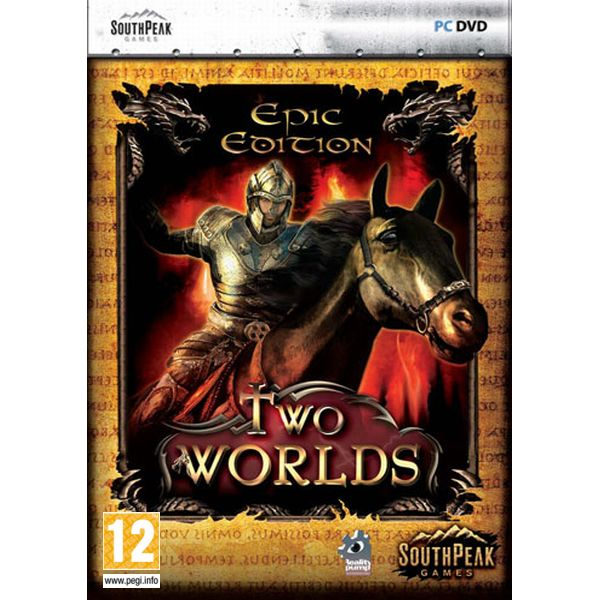 Two Worlds (Epic Edition)