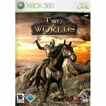 Two Worlds [XBOX 360] - BAZ�R (pou�it� tovar)
