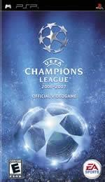 UEFA Champions League 2006-2007