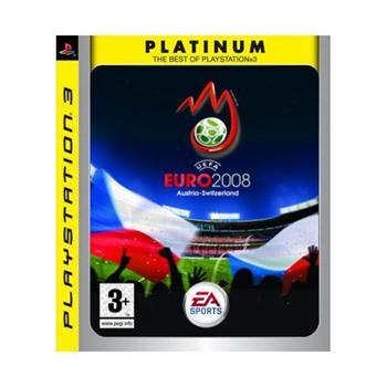UEFA EURO 2008: Austria - Switzerland-PS3 - BAZÁR (použitý tovar)