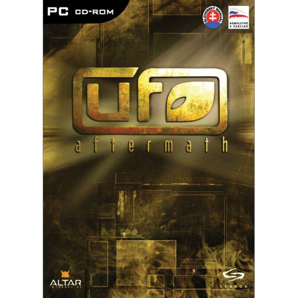 UFO: Aftermath CZ