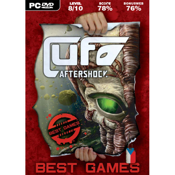UFO: Aftershock CZ