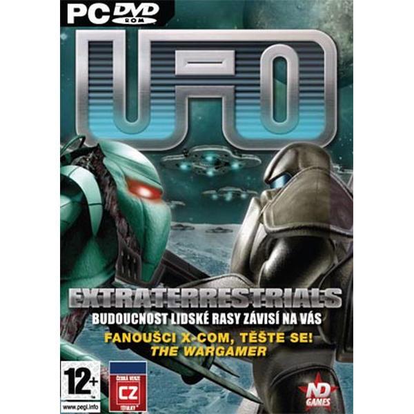UFO: Extraterrestrials CZ