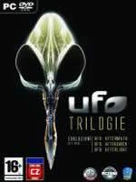 UFO Trilogie CZ