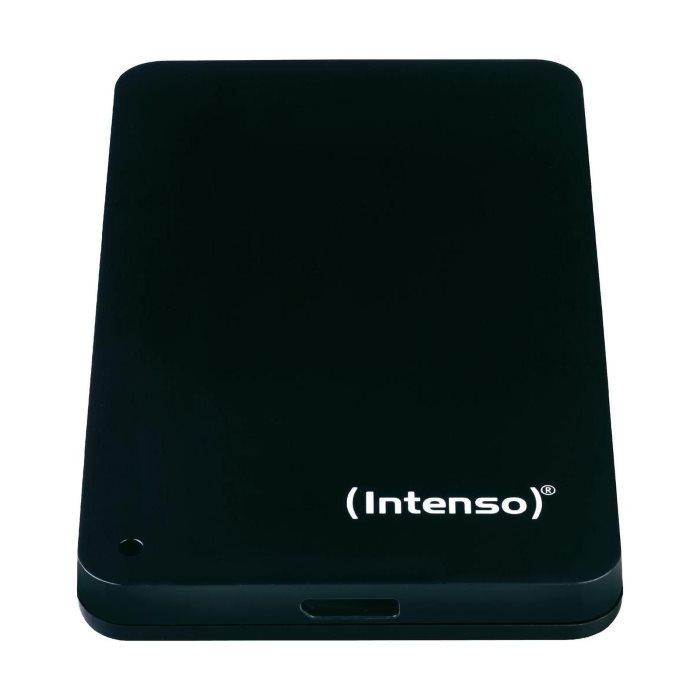 """Ultra tenký prenosný HDD Intenso MemoryBlade 2.5"""", 500 GB, USB 3.0"""