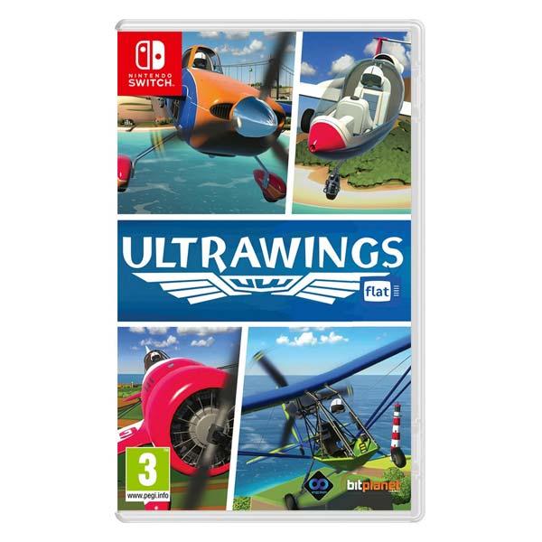Ultrawings NSW