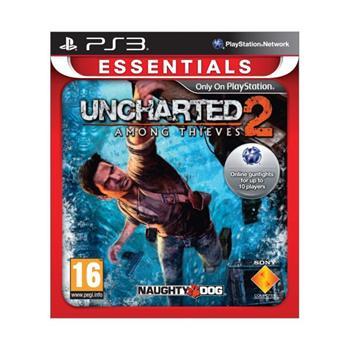 Uncharted 2: Among Thieves-PS3 - BAZÁR (použitý tovar)