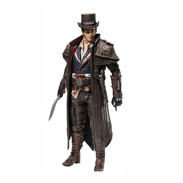 Union Jacob Frye (Assassin's Creed: Syndicate)
