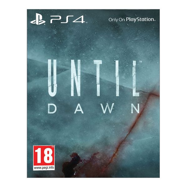 Until Dawn (Special Edition)
