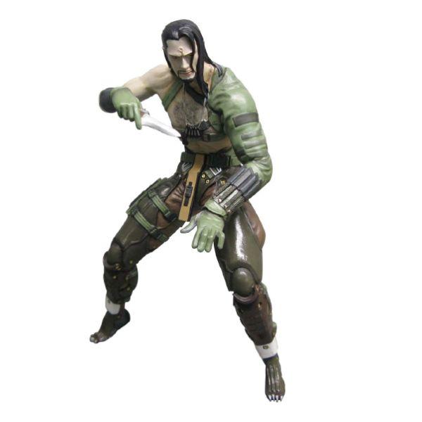 Vamp (Metal Gear Solid 4: Guns of the Patriots)