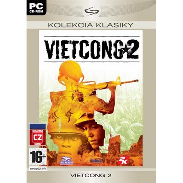 Vietcong 2 CZ