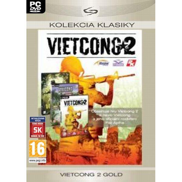 Vietcong 2 Gold CZ