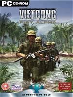 Vietcong: Fist Alpha CZ