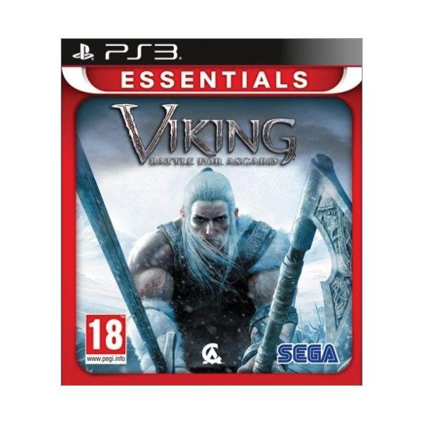 Viking: Battle for Asgard-PS3 - BAZÁR (použitý tovar)