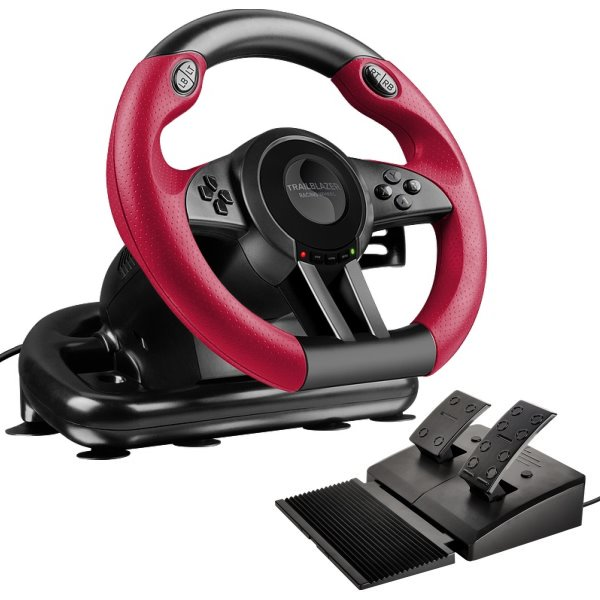 Volant Speedlink Trailblazer Racing Wheel pre PS4/PS3/PC