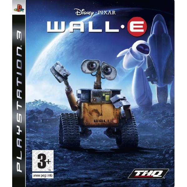 Wall-E [PS3] - BAZÁR (použitý tovar)